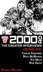 2000 Ad The Creator Interviews Volume 01 Book PDF