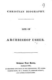 Life of Archbishop Usher