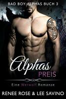 Alphas Preis PDF