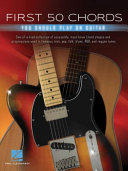 First 50 Chords You Should Play on Guitar PDF