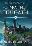 The Death of Dulgath PDF