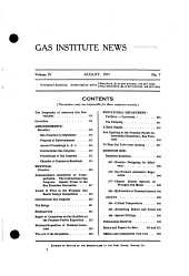 American Gas Association Monthly: Volume 4, Issue 7