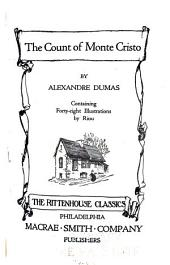 The Count of Monte-Cristo: Part 2
