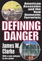Defining Danger PDF