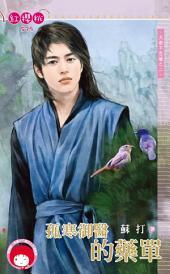 孤寒御醫的藥單~天都不思議之二《限》: 禾馬文化紅櫻桃系列576