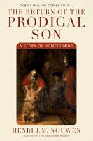 The Return of the Prodigal Son PDF