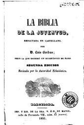 La Biblia de la juventud