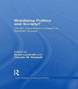 Mobilising Politics and Society  PDF