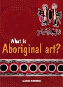 What is Aboriginal Art?