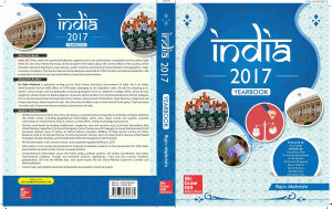 INDIA 2017 YEARBOOK PDF