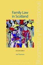 Family Law in Scotland