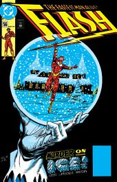 The Flash (1987-) #56