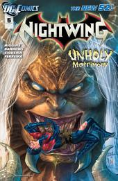 Nightwing (2011- ) #5