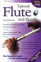 Tipbook Flute and Piccolo PDF