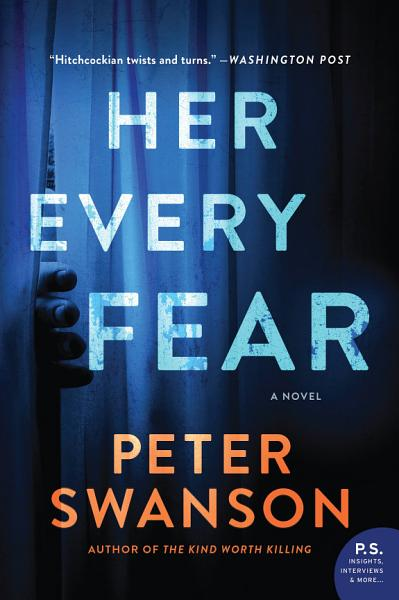 Download Her Every Fear Book