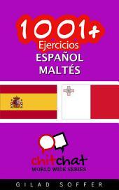 1001+ Ejercicios español - maltés