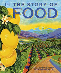 The Story of Food Book