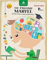 The English Marvel Coursebook – Primer