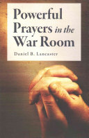 Powerful Prayers in the War Room Book