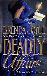 Deadly Affairs Book PDF