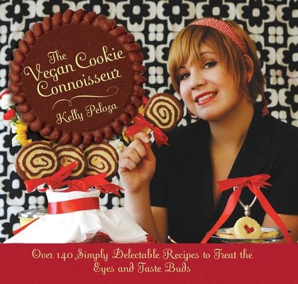 Download The Vegan Cookie Connoisseur Book