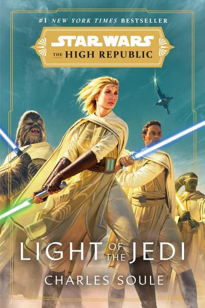 Download Star Wars  Light of the Jedi  The High Republic  Book