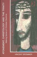 Atonement  Christology and the Trinity PDF