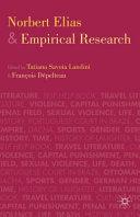 Norbert Elias and Empirical Research PDF