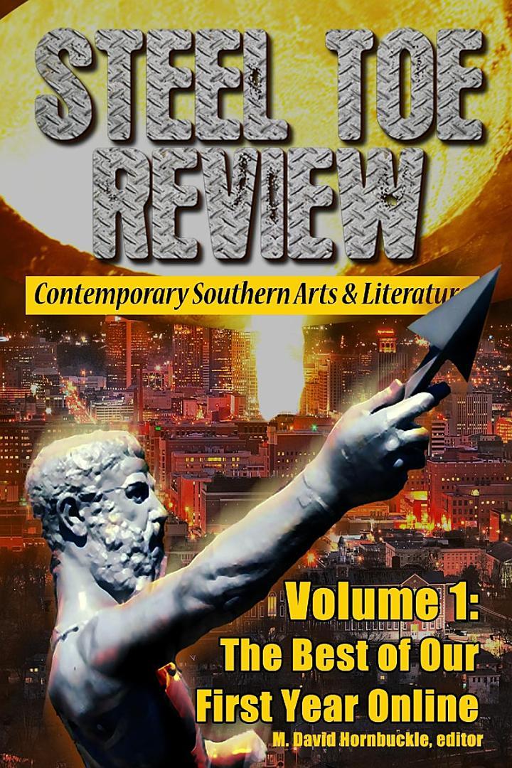 Steel Toe Review: Volume I