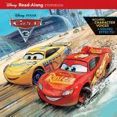Cars 3 Read-Along Storybook