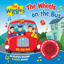The Wheels on the Bus Nursery Rhyme Sound Book PDF