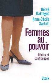 Femmes au pouvoir