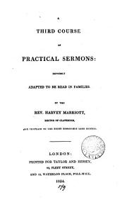 A third course of practical sermons