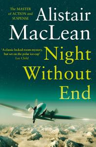 Night Without End Book