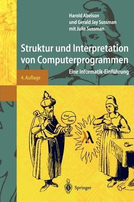 Struktur und Interpretation von Computerprogrammen PDF