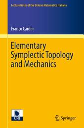 Elementary Symplectic Topology and Mechanics
