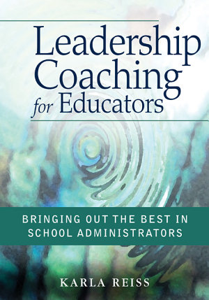 Leadership Coaching for Educators