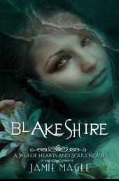 Blakeshire: Insight Series, Book Nine, Issue 8