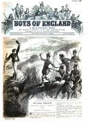 Boys of England