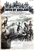 Boys of England