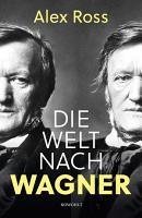 Die Welt nach Wagner PDF