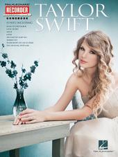 Taylor Swift (Songbook): for Recorder