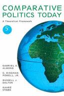 Comparative Politics Today Book