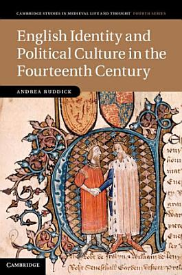 English Identity and Political Culture in the Fourteenth Century PDF