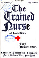 Download The Trained Nurse and Hospital Review Book