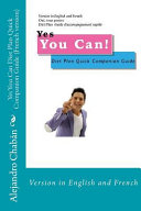 Yes You Can Diet Plan Quick Companion Guide  French Version  PDF