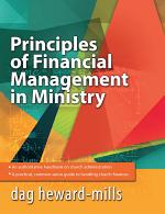 Principles of Financial Management in Ministry