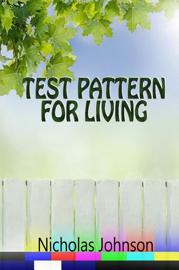 Test Pattern for Living PDF