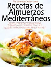 Recetas de Almuerzos Mediterráneos