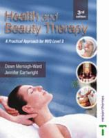 Health and Beauty Therapy PDF